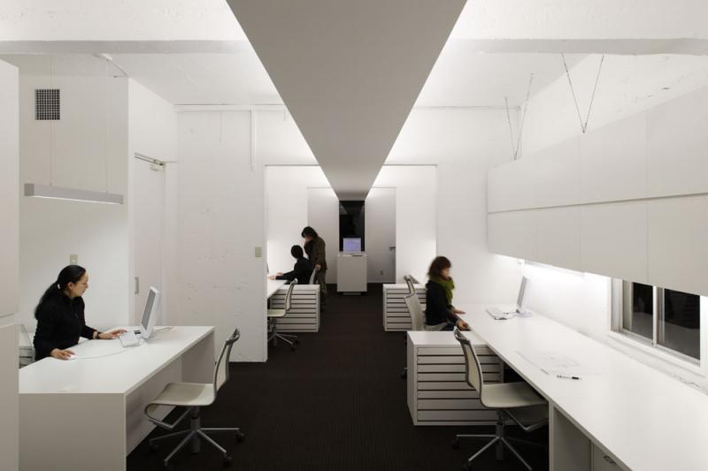 店舗デザインの作品アーガイブ デザイナーズショーケース Fumita Design Office フミタ