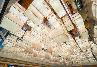 特別企画/天井のデザイン